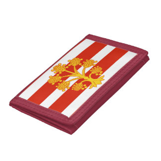 Flag of Westmorland Tri-fold Wallet