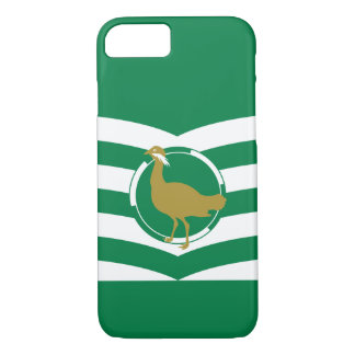 Flag of Wiltshire Case-Mate iPhone Case