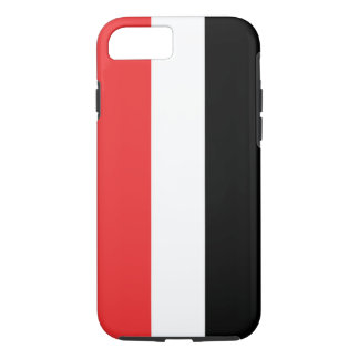 Flag of Yemen iPhone 7 Case