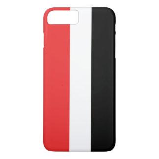 Flag of Yemen iPhone 7 Plus Case