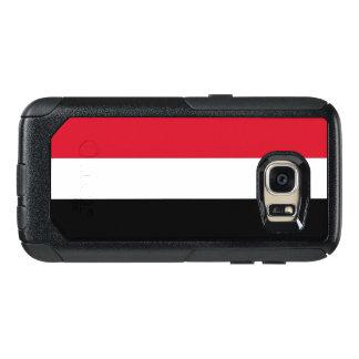 Flag of Yemen Samsung OtterBox Case