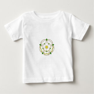 Flag of Yorkshire Baby T-Shirt