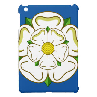 Flag of Yorkshire iPad Mini Case