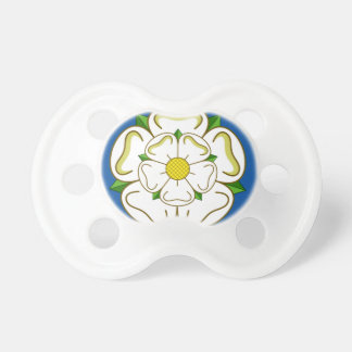Flag of Yorkshire Pacifiers