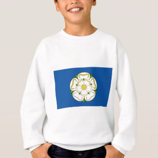 Flag of Yorkshire Sweatshirt