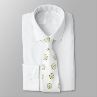 Flag of Yorkshire Tie