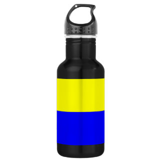 Flag of Zandvoort 532 Ml Water Bottle