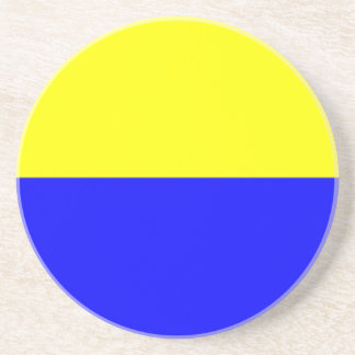 Flag of Zandvoort Coaster