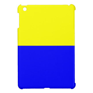 Flag of Zandvoort iPad Mini Covers