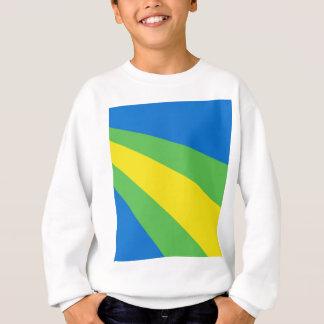 Flag of Zeewolde Sweatshirt