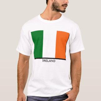 Flag or Ireland T-Shirt