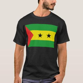 flag_saotomeeprincipe.ai T-Shirt