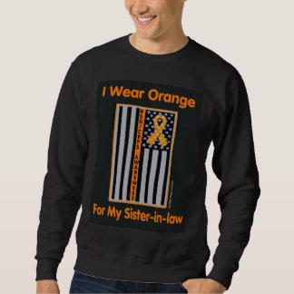 Flag/Sister-in-law...RSD/CRPS Sweatshirt