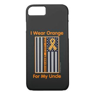 Flag/Uncle...RSD/CRPS iPhone 8/7 Case