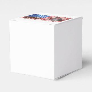 Flag USA veteran Personalize Destiny Destiny'S Favor Box