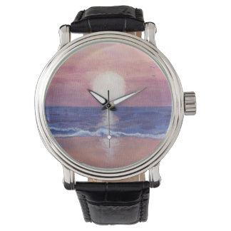 Flagler Beach Dream Wristwatch