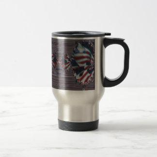 FlagReflection.jpg 15 Oz Stainless Steel Travel Mug