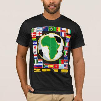 Flags - 2010 T-Shirt