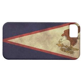 Flags - American Samoa iPhone 5 Cover