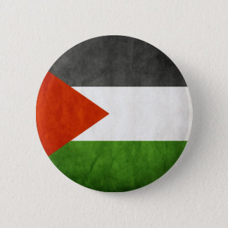 flags palestine 2 inch round button