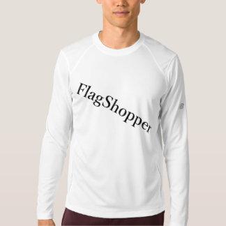 FlagShopper's Shirt