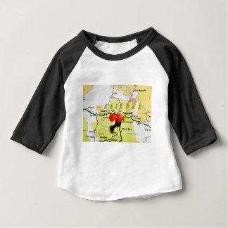 Flagstaff, Arizona Baby T-Shirt
