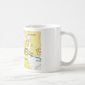 Flagstaff, Arizona Coffee Mug