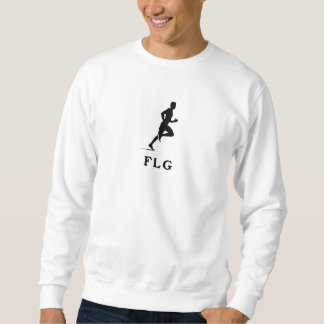 Flagstaff Arizona Running FLG Sweatshirt