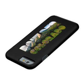 Flairons, Boulder Colorado Tough iPhone 6 Case