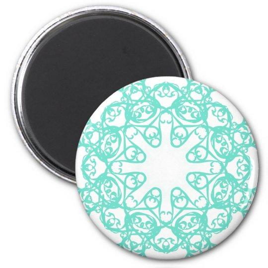 flake magnet