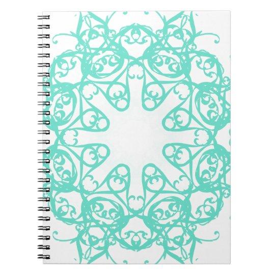 flake notebook