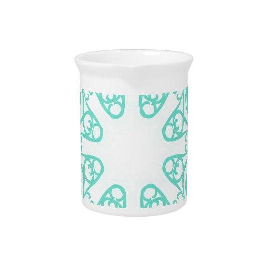 flake pitcher