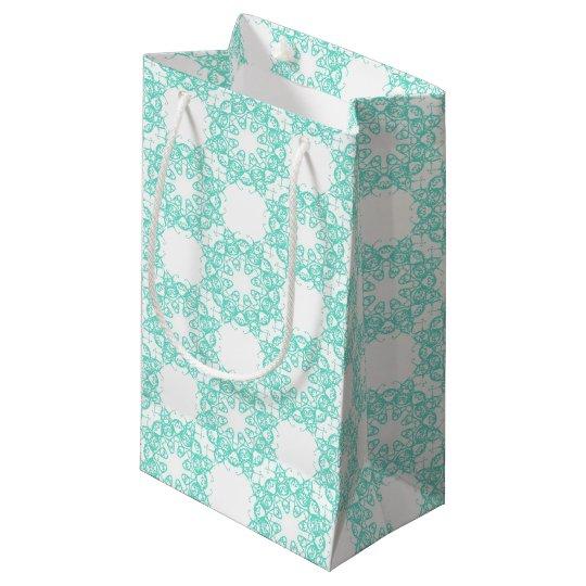 flake small gift bag
