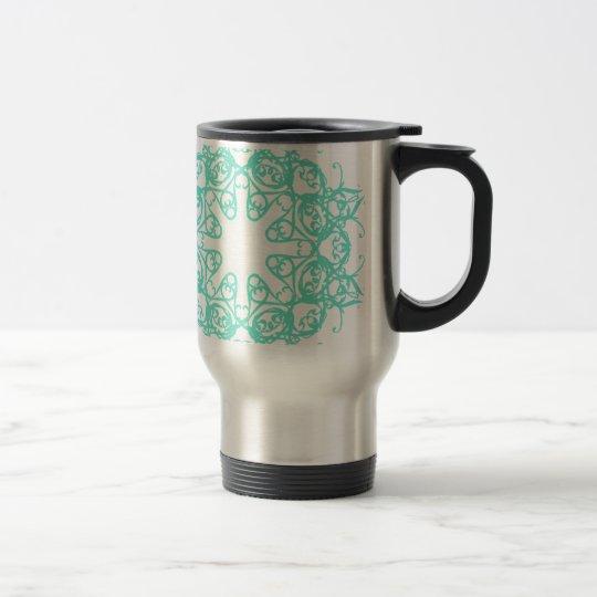 flake travel mug