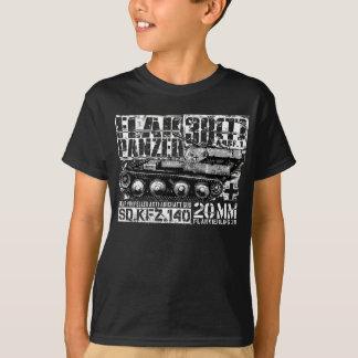 Flakpanzer 38(t) Kids' Basic Hanes Tagless Comfor T-Shirt