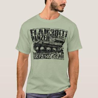 Flakpanzer 38(t) Men's Basic T-Shirt
