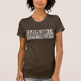 Flakpanzer 38(t) Women's American Apparel Fine Je Tee Shirt