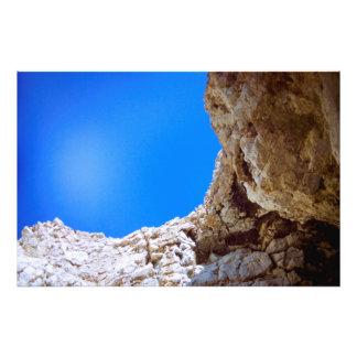 Flamborough Cliffs #1 Photo Art