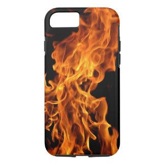 Flame Case-Mate iPhone Case
