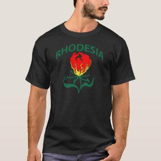 Flame Liliy T-Shirt
