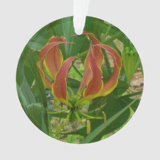 Flame Lily Decoration