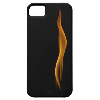 Flame Mobile Phone Case