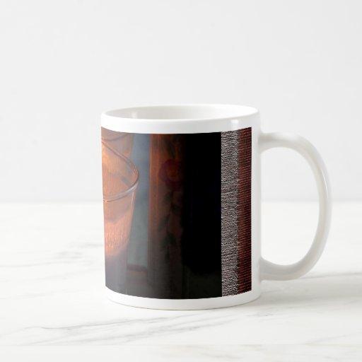 Flame Coffee Mugs