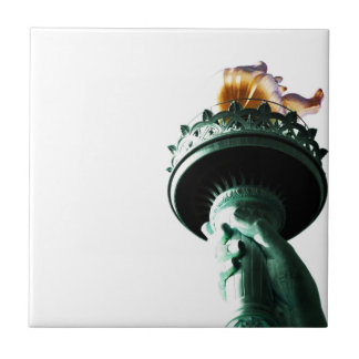 Flame of Liberty Tile