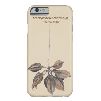 """Flame Tree"" i-phone case/ cover"