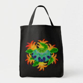 Flame Turtle Dark Bags