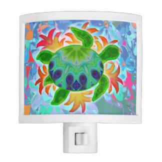 Flame Turtle Nite Lights