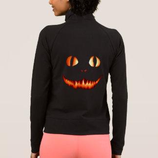 Flamed Cat Women's Practice Jacket