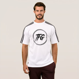FlameDragon jersey T-Shirt