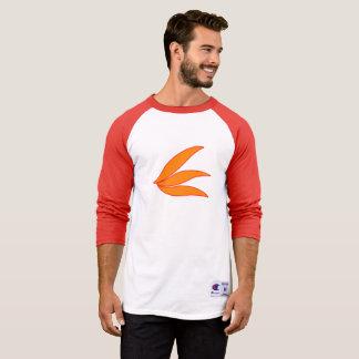 Flamedragon-Long shirt